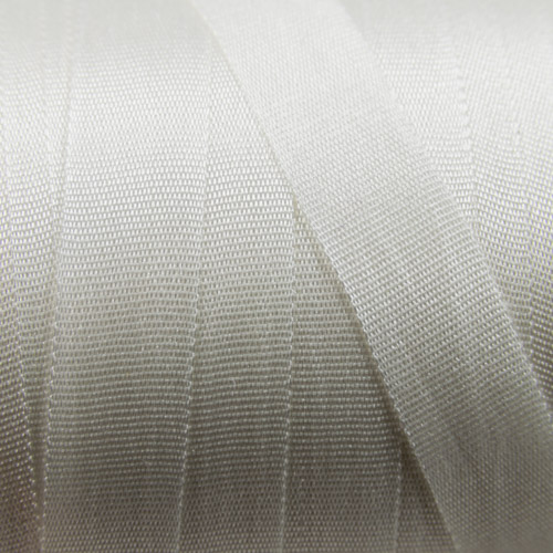 White for dying 7mm, 4.5 meters spool