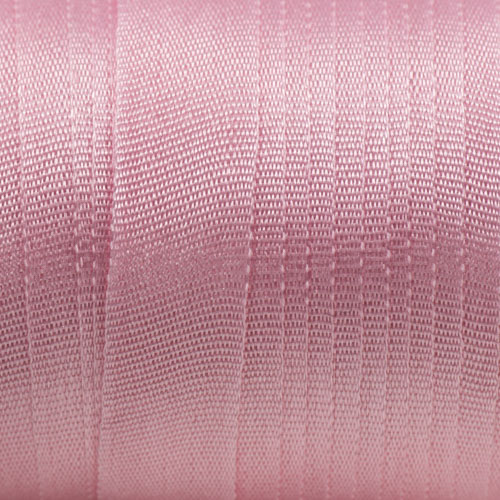 Voile rose 2mm, 4 meters spool